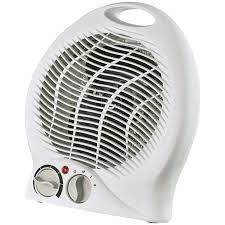 fan heater. amazon.com: optimus h-1322 portable 2-speed fan heater with thermostat: home \u0026 kitchen amazon.com