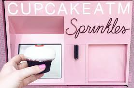 Cupcake Vending Machine Tampa Awesome Cupcake Atm Houston Online Coupons