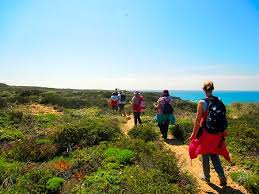 Image result for walking in the algarve