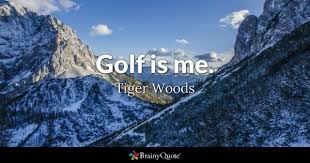 Tiger Woods Quotes BrainyQuote Fascinating Woods Quotes