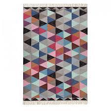 harlequin rug