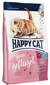 <b>HAPPY CAT корм</b> в интернет-магазине ВЕЗУКОРМ.ру