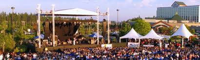 Tulalip Amphitheatre Tickets And Seating Chart
