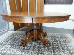 indian dining tables indian rosewood round dining table