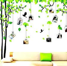 tree stickers for wall tree wall decor ideas big tree wall decal girls wall stickers wall