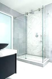 frameless sliding glass shower doors sliding glass shower door sliding glass shower doors reviews and sliding