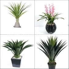 decorative plants for office. Decorative Plants Fake For Office Pot Real Looking Artificial . A