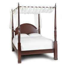 Four Poster Bed Herning 4 Poster Bed King Bombay Canada
