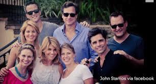full house cast 2015. Simple House YoutubePhoto Of Full House Cast Inside 2015 L