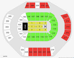 Albertsons Stadium Seating Chart 55 Described Nfr Tickets Seating Chart