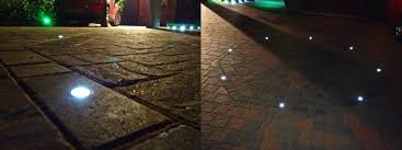 in ground lighting. \u201dWhen It Comes To Lighting A Driveway, Most People Tend Opt For Ground Lights. They\u0027re Popular Choice Because They Give The Driveway Modern Look, In