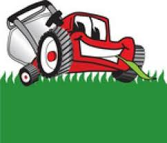 blank lawn care logos. cartoon lawn mower clipart 2 red clip art blank care logos