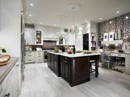 White Kitchens With Wood Floors Pictures Of White Kitchens With Wood Floors Shining Home Design