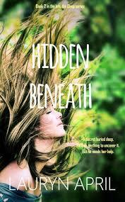 Hidden Beneath (Into the Deep, #2) by Lauryn April