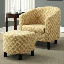 yellow and grey furniture. Yellow Chevron Accent Chair Medium Size Of Grey And White Best With Barrel Furniture Surplus Fredericton E