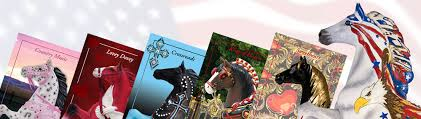 Indian War Horse Paint Chart The Trail Of Painted Ponies Official Site Best Online