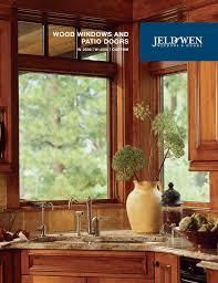 Jeld Wen Vinyl Window Color Chart Wood Windows And Patio Doors