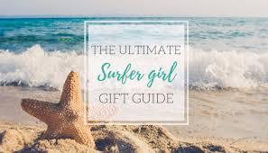ultimate surfer gift guide