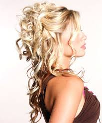 Prom Hair Style Up easy micro ring hair extensions offer thick full hair with extra 4357 by wearticles.com