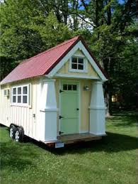 Small Picture Tiny Houses for Sale in Michigan 10 Small Homes You Can Buy Now