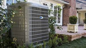 Heat And Cooling Units Heating And Cooling Systems Carrier Residential