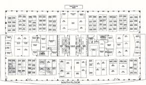modern office floor plans. And Below A Modern Office Space Floor Plan From 1990. As You Can See When The Photographs Are Taken Away Only Simple Layout Is Shown, Plans