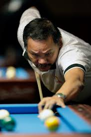 Efren Reyes wins U.S. Open One Pocket Championship title 2011