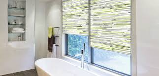 Bathroom Blinds  Luxury Made To Measure In The UK  English BlindsBlinds For Bathroom Windows
