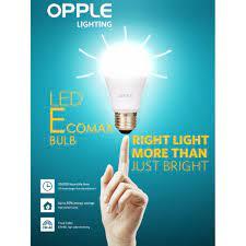 Đèn LED OPPLE EcoMax 1 Bulb A70 E27 14W V7 - Chính Hãng chính hãng 124,500đ