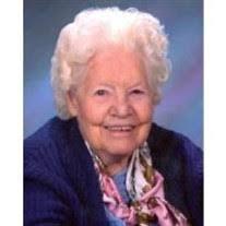 Josephine Morrell Wadsworth Obituary - Visitation & Funeral ...