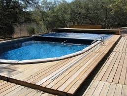 Oltre Migliori Idee Su Above Ground Fiberglass Pools Su