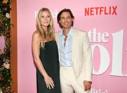 Here's everything to know about the producer, who's had a here's what to know about gwyneth paltrow's new husband. Gwyneth Paltrow S Husband Helped Her Through Emotional Mdma Trip Metro News