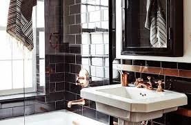 do s don ts for decorating with black tile maria killam the true colour expert