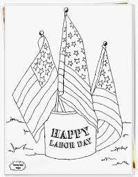 Small Picture Downloads Labor Day Coloring Pages For Preschool