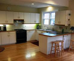 Painting Laminate Cabinets Custom Kitchen Cabinets In Jacksonville Fl High Quality Solid