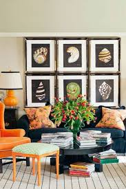 50 living room wall decor ideas to