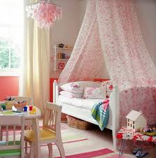 Kids Room: Fresh Nature Bedroom With Disney Themed - Disney Themes