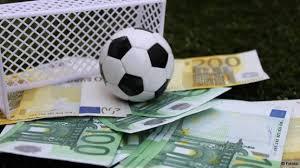 Benefits of online soccer betting - Best Online Casino Canada24