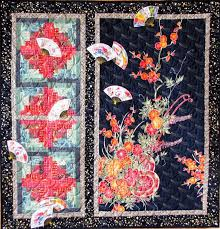 57 best Quilting images on Pinterest | Appliques, Book and Calligraphy & oriental quilts | San Antonio Postcards: The Asian Quilt Adamdwight.com