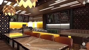 Cafeteria Interior Design Ideas Cafe Restaurant Interior Design In Dubai Spazio