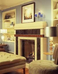 Built In Cabinets Beside Fireplace 303012106jpg