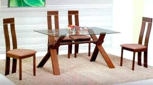 round wood dining room table sets medium size of modern glass top square danish small good