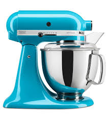 Kitchen Aid Ice Blue Stand Mixers Attachments Professional Stand Mixers Kitchenaid
