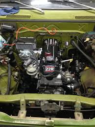 Projects & Fun | Yota1 Performance - Toyota 22RE Engines, Rebuild ...