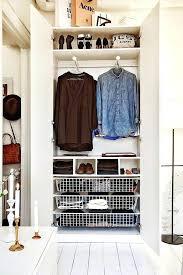 interior shallow closet ideas with regard to from pax ikea small shoe organisation in wardrobe decor closet ideas