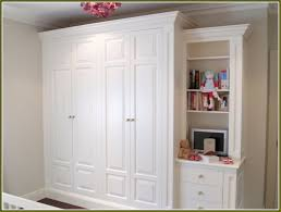 free standing closet system amoire