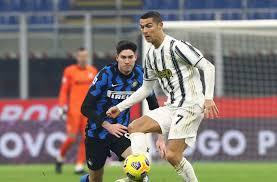 Juve won the first leg away last week, coming from behind to. Inter Milan 2 0 Juventus Serie A Player Ratings