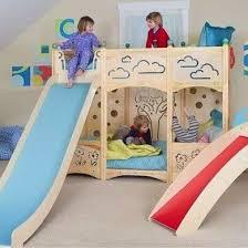 Bunk Bed Slide