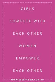 Empowerment Quotes Extraordinary Women Empowerment Quotes QUOTES OF THE DAY