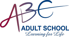 How We Got Our Logo - ABC Adult School